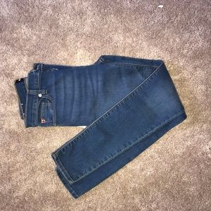 New Hudson Jean size 25